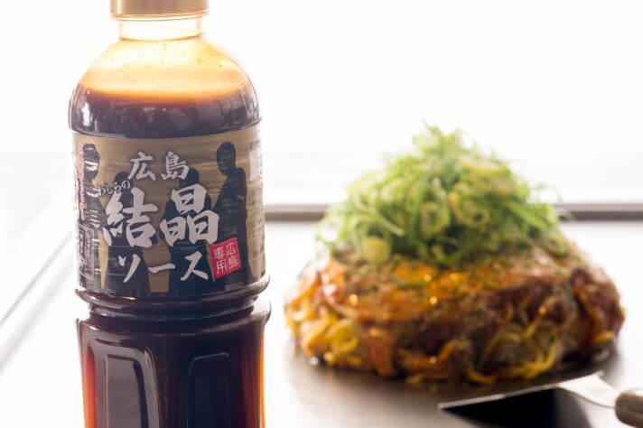 広島結晶ソース